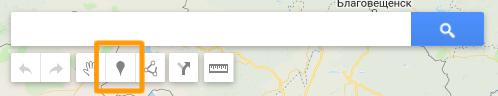 自社アイコンをマップで表示する